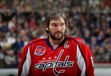 НХЛ будет платить Александру Овечкину шикарную пенсию