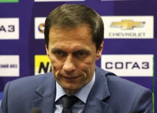 Любомир Покович: «Слован» покинул КХЛ? Думаю, это может пойти на пользу словацкому хоккею
