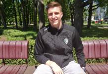 Алексей Протас: С минским «Динамо» не общались. Собираюсь сконцентрироваться на карьере за океаном