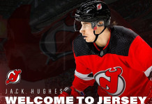 НХЛ: Сын экс-тренера минского «Динамо стал первым номером драфта-2019