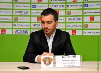 «БХ»: Экс-наставник «Могилева» продолжит тренерскую карьеру в Солигорске