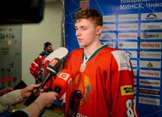 НХЛ: Белорусский защитник выбран во втором раунде драфта-2019
