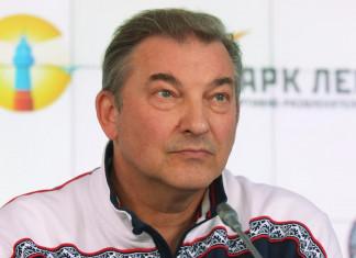 Фото: Прославленная белорусская экс-биатлонистка встретилась с Владиславом Третьяком