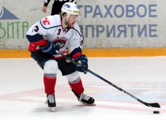 Андрей Феклистов: В России не везде встретишь таких болельщиков, как в Жлобине
