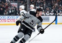 НХЛ: Российский нападающий покинет «Лос-Анджелес» и может вернуться в КХЛ