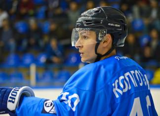 ВХЛ: «Зауралье» сохранило права на двух хоккеистов, которые перешли в «Юность»