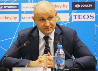 Глава ФХРБ объяснил, почему «Могилев» сыграет в Экстралиге «А»