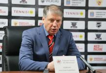 Экстралига А: Тренер, с опытом работы в КХЛ, будет трудиться в жлобинском «Металлурге»