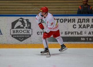 «БХ»: Четыре хоккеиста молодежной сборной Беларуси на просмотре в «Динамо-Молодечно»