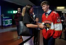 НХЛ: Белорусский защитник приглашен в лагерь развития «Флориды Пантерз»