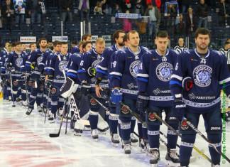 КХЛ: Сегодня минское «Динамо» подпишет второго легионера