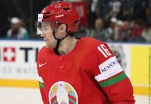 КХЛ: Джефф Плэтт и Павел Воробей определились с номерами в «Автомобилисте»