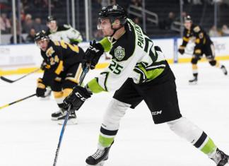 WHL: «Эдмонтон Ойл Кингс» расстался с форвардом молодежной сборной Беларуси