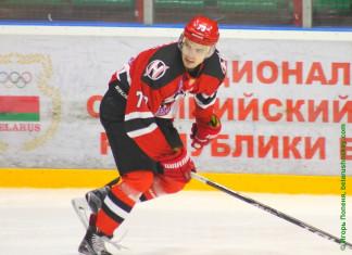 Экстралига А: Форвард «Немана» продолжит карьеру в ВХЛ