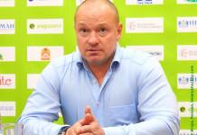 Юрий Файков: В «Шахтере» меня приняли очень хорошо. Сразу взялись за работу