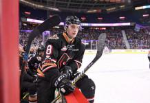 WHL: «Мус Джо Уорриорз» может расстаться с еще одним белорусским хоккеистом