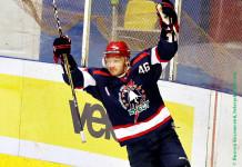 Экстралига Б: Четыре хоккеиста продлили контракт с «Брестом»