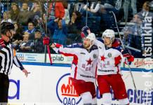 НХЛ: «Даллас» выставил на драфт отказов провалившего сезон российского форварда