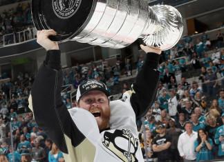 НХЛ: Одного из лидеров «Питтсбурга» обменяли на сына экс-игрока сборной Беларуси