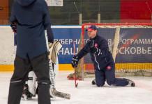 МХЛ: Белорусский тренер по вратарям сохранил свой пост в «Капитане»