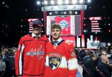 Дэн Мильштейн: Уверен, Колячонок и Протас заиграют в НХЛ
