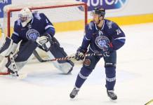 КХЛ: Американский защитник официально сменил минское «Динамо» на «Ферьестад»