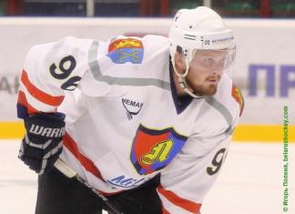 Экстралига А: Пять хоккеистов официально подписали контракты с «Лидой»