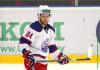 Чемпион Беларуси продолжит карьеру в УХЛ