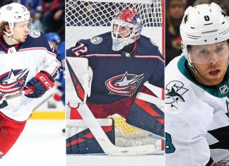 НХЛ: Все главные переходы после открытия рынка свободных агентов