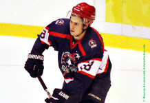Экстралига Б: Девять хоккеистов продлили соглашения с «Брестом»