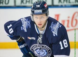КХЛ: Защитник сборной Беларуси определился с номером в «Ак Барсе»