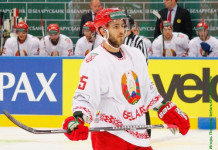 Ник Бэйлен: Планирую выступить за Беларусь следующей весной