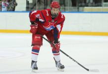 Даниил Мисюль: Научился стоять на коньках в Минске, но скорее не катался, а валялся