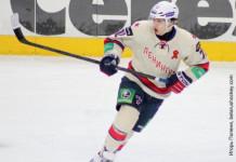 Артемий Панарин: Я мечтал играть за «Рейнджерс»