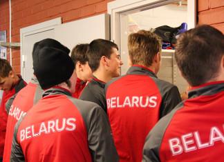 27 хоккеистов вызваны в юниорскую сборную Беларуси