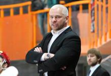 Дмитрий Саяпин: Хочу чего-то добиться с «Пинскими Ястребами»