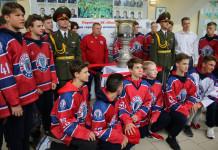 Павел Карнаухов: Эмоции переполняют, когда Кубок Гагарина приезжает в Минск
