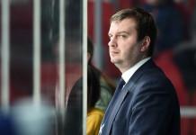 Михаил Хорошков: С переходом на финские и канадские размеры площадок хоккей в КХЛ станет более зрелищным