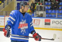 «БХ»: Российский форвард, с опытом игры в КХЛ, может покинуть «Шахтер»