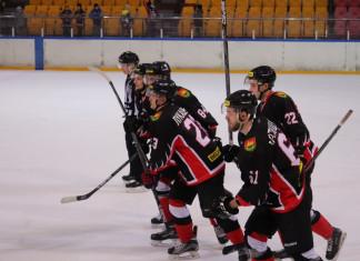 Экстралига Б: В «Барановичах» на просмотре находятся 34 хоккеиста