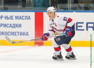 НХЛ: Российский форвард может остаться в «Вегасе»