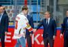OHL: Защитник сборной Беларуси продолжит карьеру за океаном