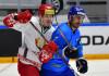 Илья Соловьев: Намерен пробиваться в состав и выступать за команду, которая меня задрафтовала