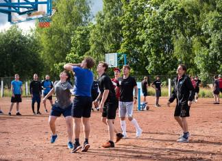 Экстралига Б: ХК «Витебск» продолжает предсезонную подготовку двухразовыми тренировками на земле