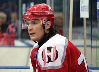 Экстралига Б: ХК «Витебск» подписал контракты с 10 хоккеистами, включая Кукушкина