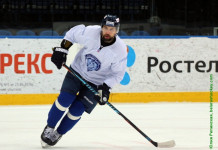 «БХ»: Капитан сборной Беларуси близок к продлению контракта с минским «Динамо»