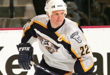 НХЛ: Бывший нападающий «Нэшвилла» скончался в возрасте 48 лет