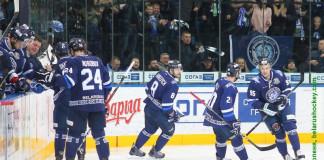 ФХБ и минское «Динамо» прорабатывают вопрос паспортизации иностранных хоккеистов накануне домашнего ЧМ и олимпийской квалификации