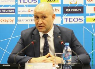 Геннадий Савилов: Буду ли я вагоновожатым или кем-то еще, но главное — 50 белорусских хоккеистов в НХЛ