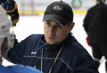 Экстралига А: «Могилев» расторг контракт с тренером. Он продолжит карьеру за пределами Беларуси